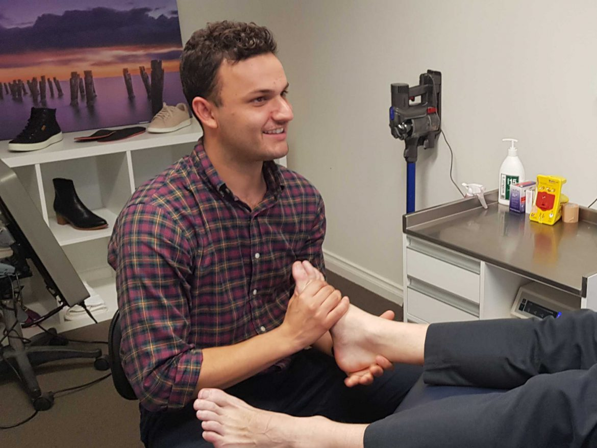 Tips On How You Can Become A Podiatric Doctor